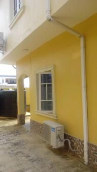 Magnificent 4 Bedroom Duplex, All Rooms Fitted with Ac, Bera Estate Chevron, Lekki, Lagos, Semi-detached Duplex for Rent