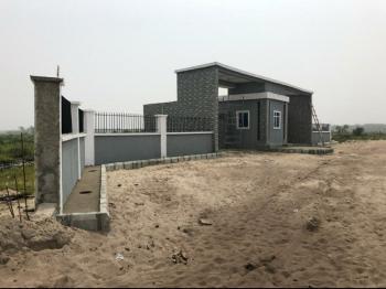 Grandeur Peninsula  Estate, Sangotedo, Ajah, Lagos, Land for Sale