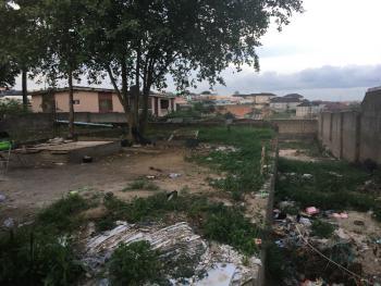 Full Plot of Dry Land, Olowoira, Omole Phase 2, Ikeja, Lagos, Mixed-use Land for Sale