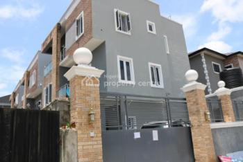 4 Bedroom Detached House, Abioro Street, Ikate Elegushi, Lekki, Lagos, Detached Duplex for Rent