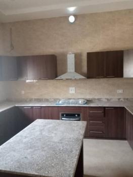 Standard Fully Detached 4 Bedroom Duplex, Efab Estate, Gwarinpa, Abuja, Detached Duplex for Sale