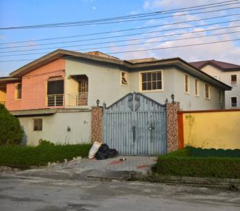 a Good Class Well Maintained 4 Bedroom Duplex, Ikota Villa Estate,, Ikota, Lekki, Lagos, Semi-detached Duplex for Sale