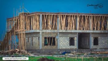 Luxury 3 Bedroom Terrace with Excellent Amenities, Camberwall Estate, Abijo, Lekki, Lagos, Terraced Bungalow for Sale