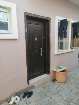 a Room Self Contained, Ilasan, Ikate Elegushi, Lekki, Lagos, Self Contained (single Rooms) for Rent