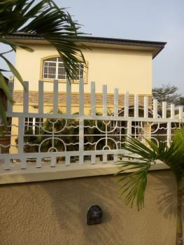 Stand Alone Luxury House Plus 2 Room Bq, Off Ado Road, Ado, Ajah, Lagos, Detached Duplex for Rent
