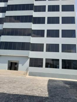 Brand New Open/office Space, Sangotedo, Ajah, Lagos, Plaza / Complex / Mall for Rent