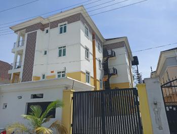 Luxury Three Bedroom Flat, Ikate, Ikate Elegushi, Lekki, Lagos, Flat for Rent