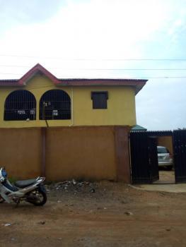 Building Consists of Six Flat, Baruwa, Ipaja, Lagos, Block of Flats for Sale
