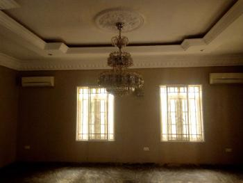 Five Bedrooms Twin Duplex with 2 Bedrooms Bq on a Tarred Road, Mabuchi, Abuja, Semi-detached Duplex for Rent