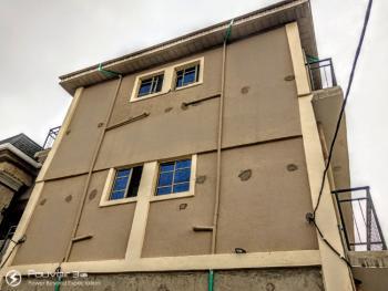 Portable Mini Flat, Fagbile Estate, Oke Afa, Isolo, Lagos, Mini Flat for Rent