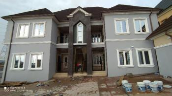 Brand New Luxury 2 Bedroom Flat, Off Primary School Panaf Drive, Dawaki, Gwarinpa, Abuja, Mini Flat for Rent