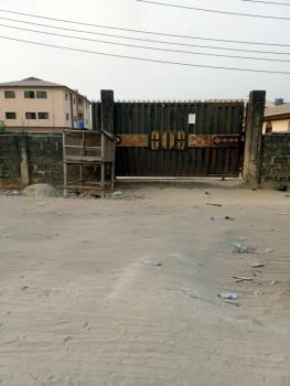 Dry and Excised Land, Ado, Ajah, Lagos, Residential Land for Sale