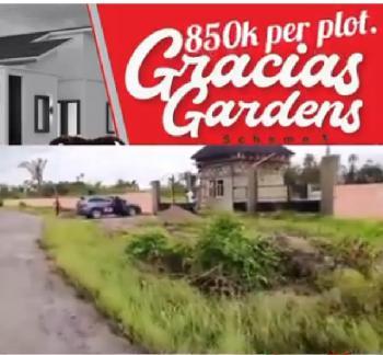 Gracias Pearl Estate, Ise, Akodo Ise, Ibeju Lekki, Lagos, Residential Land for Sale