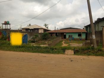 Full Plot of Land, Taiwo Bashorun Street, U-turn Bus Stop,, Abule Egba, Agege, Lagos, Residential Land for Sale