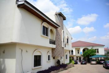 Residential Development on 1723 Square Meter, Utako, Abuja, House for Sale