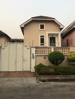 6 Bedroom Fully Detached Duplex with Pent House and Bq, Lekki Phase 1, Lekki, Lagos, Detached Duplex for Sale