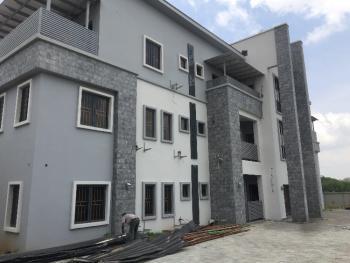 Top Notch 3 Bedroom Flat, Wuye Estate, Wuye, Abuja, Flat for Rent