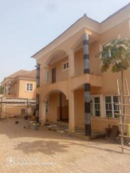 5 Bedroom Detached Duplex with 2 Rooms Bq, Lokogoma, Lokogoma District, Abuja, Detached Duplex for Sale