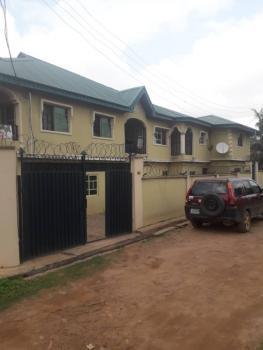 3 Bedroom 2 Flat with 4 Unit Self Contained, Tekobo Area, Idi Aba Estate., Abeokuta South, Ogun, Flat for Sale