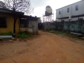 3plot of Commercial Land, Adekunle Fajuyi, Ikeja Gra, Ikeja, Lagos, Commercial Land for Sale
