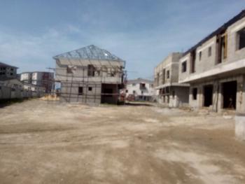 4 Bedroom Fully Detached with a Bq ( Off Plan ), Ikate Elegushi, Lekki, Lagos, Block of Flats for Sale