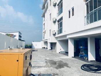 New 3 Bedroom Luxury Apartment. Serviced, Banana Island, Ikoyi, Lagos, Flat for Rent