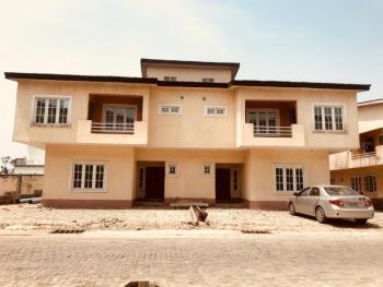 Meridian Park Estates, Awoyaya, Sangotedo, Ajah, Lagos, House for Sale