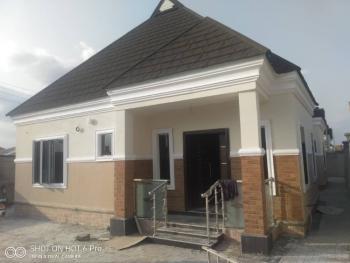 3 Bedroom Bungalow with a Bq, Emmanuel Estate Idi Ishin Extension, Nihort., Ibadan, Oyo, Terraced Bungalow for Sale