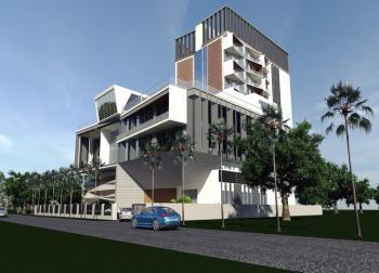 Spacious and Luxury One Bedroom Apartments, Mojisola Onikoyi Estate,   Banana Island Road., Banana Island, Ikoyi, Lagos, Flat for Sale
