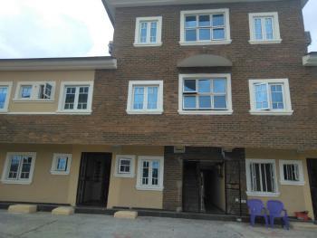 Luxury 2 Bedroom Flat, Common Wealth Estate, Bogije, Ibeju Lekki, Lagos, Flat for Rent