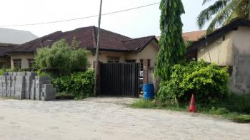 Luxury Bungalow in a Serene Environment, Aina Jakande Crescent,, Oke Ira, Ajah, Lagos, Detached Bungalow for Sale