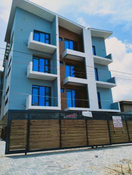 Brand New 2bedroom (9units) with Gym, Bridge Gate Estate, Agungi, Lekki, Lagos, Block of Flats for Sale
