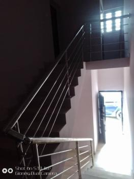 a 5 Bedroom Terraced Duplex with a Bq in a Nice Ventilated Area, Osapa London, Lekki, Lagos, Terraced Duplex for Rent