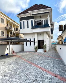 Newly Built Property, Thomas Estate, Ajiwe, Ajah, Lagos, Detached Duplex for Sale