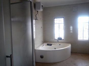 Five Bedrooms Terraced Duplex with Bq, Jahi, Abuja, Terraced Duplex for Rent