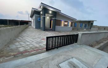Luxury 3bedroom Well Finished Bungalow, Bogije, Ibeju Lekki, Lagos, Detached Bungalow for Sale