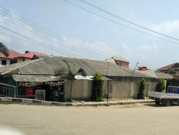 a Residential Land of 550sqm with Bungalow, Ori-oke, Ogudu, Lagos, Residential Land for Sale