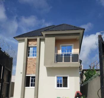 Newly Built 2 Bedroom Apartment with Lovely Facilities, Sangotedo, Ajah, Lagos, Flat for Rent