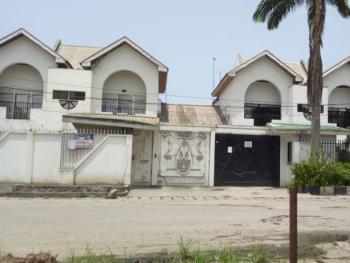 2 Units of 4 Bedroom Semi-detached Duplex on 1,249.20sqm, Victoria Island (vi), Lagos, Semi-detached Duplex for Sale