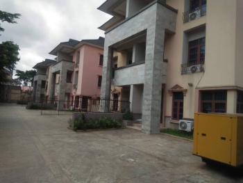 Block of 6 Units of 4 Bedroom Terrace Duplex, Victoria Island (vi), Lagos, Terraced Duplex for Sale