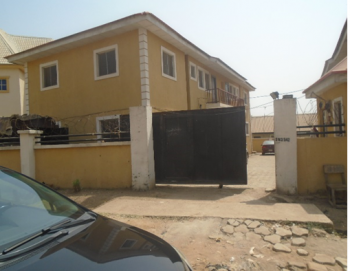 4nos. 2bedroom Flats 8flats, Lugbe District, Abuja, Block of Flats for Sale