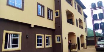 Brand New 3 Bedroom Flat, Beside Nike Lake Hotel, Abakpa Nike, Enugu, Enugu, Flat for Rent