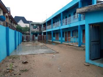 School Building, Baba Egbe Bus Stop Off Ekoro Road, Meiran, Agege, Lagos, Block of Flats for Sale