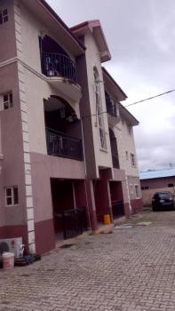Apartment Building of 21 Rooms, Salvation Estate, Owode Bus Stop, Baale Street, Ado, Ajah, Lagos, Block of Flats for Sale