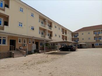 Nice 4 Bedroom Terraced Duplex, Wuye, Abuja, Terraced Duplex for Sale