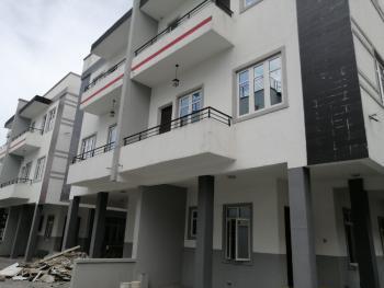 Luxury Semi Detached 5 Bedroom with Bq, Off Palace Road Oniru Estate Vistoria Island, Oniru, Victoria Island (vi), Lagos, Semi-detached Duplex for Rent