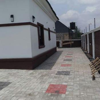 Sweetly Finished 3 Bedroom, Very Beautiful Estate, Gwarinpa, Abuja, Detached Bungalow for Sale