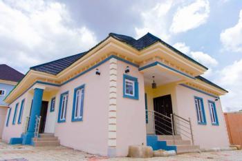 5 Bedroom Bungalow, Independent Layout., Enugu, Enugu, Terraced Bungalow for Sale