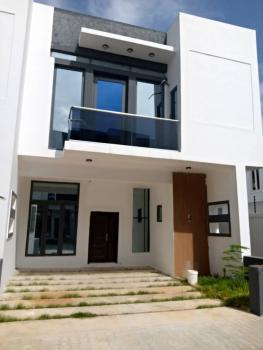 Newly Built 4 Bedroom Duplex, Lekki Palm City Estate, Ado, Ajah, Lagos, House for Sale