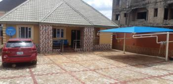 5 Bedroom Bungalow, Ngozika Estate, Awka, Anambra, Terraced Bungalow for Sale
